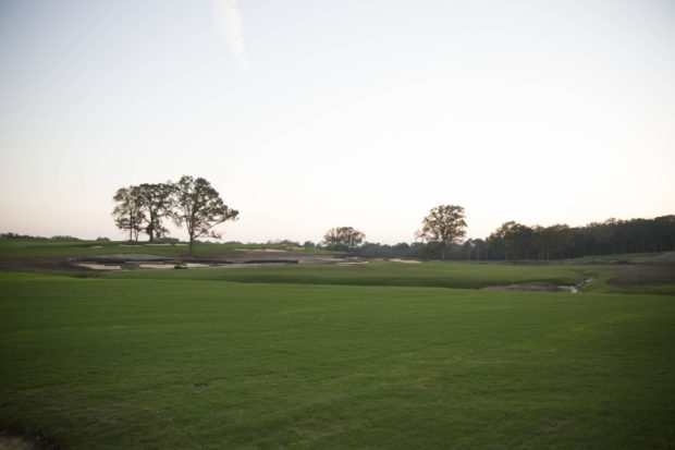 Mossy Oak Golf Club - Nature_s Golf located in West Point
