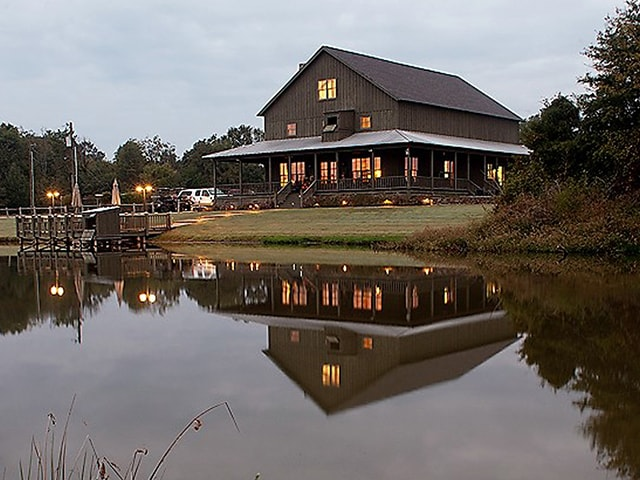 Prairie Wildlife Farms Lodge