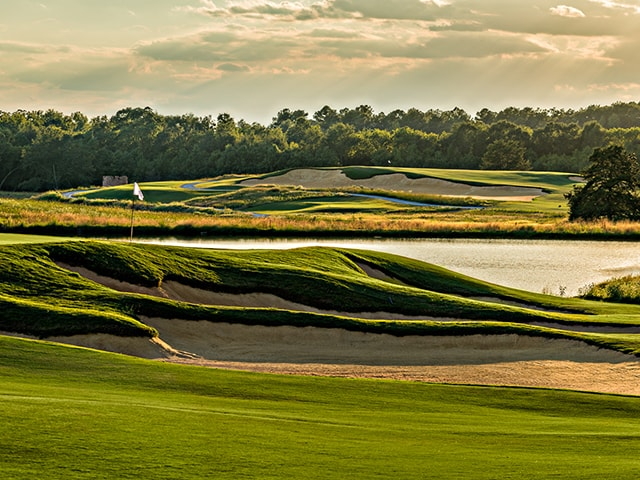 Mossy Oak Properties Charity Golf Tournament